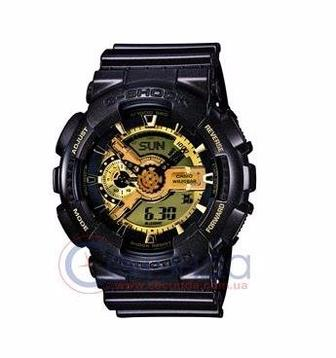 Часы CASIO G-SHOCK GA-110BR-5AER