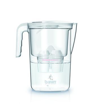 Фільтри та картриджі для очищення води BWT
