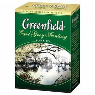 Чай Greenfield 100г