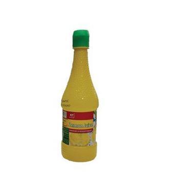 Скидка 15% ▷ Сік Лайма або лимонний Хіт-продукт 230мл