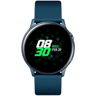 Смарт-часы SAMSUNG Galaxy Watch Active Green