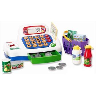 Игровой набор Keenway Кассовый аппарат (К30261)