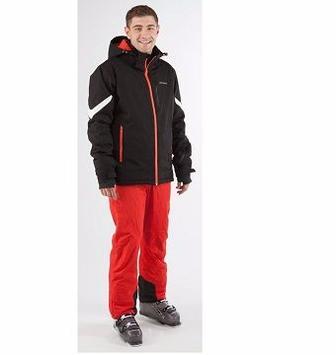 Куртка Nlco Cleave 4