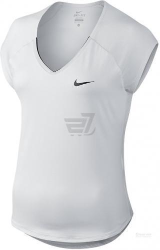 Футболка Nike W NKCT TOP PURE 728757-100 L білий