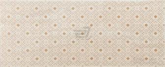 Плитка Атем Rita Lace Декор 25x6