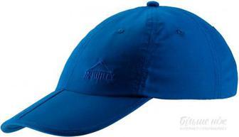 Скидка 40% ▷ Бейсболка McKinley Lurvan р. M синій