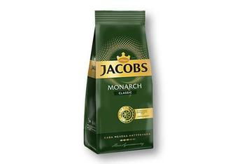 Кава Monarch класична, мелена Jacobs 450 г