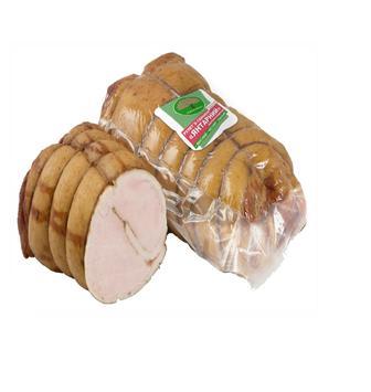 Рулет из свинины  «Янтарный» копчено-вареный