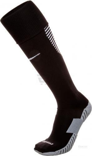 Гетри футбольні Nike SX5346-010 SX5346-010 L чорний