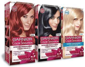 Краска для волос Garnier Color Sensation 110 мл