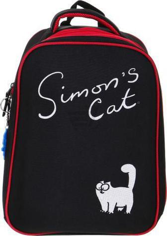 Рюкзак Simon's Cat Черепашка 39x28x16 см 13466