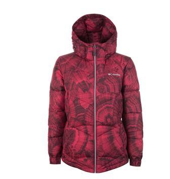Куртка утеплена жіноча Columbia Pike Lake