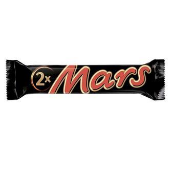Батончик Mars X2 70 г