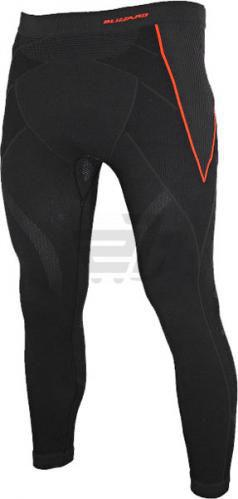 Термоштани Blizzard Mens Long Pants Mens long pants-black XS/S чорний