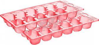 Набір форм для льоду 2 шт. AP-9001-PK Titiz