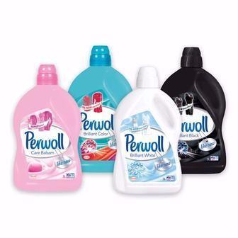 Засіб для делікатного прання 2 л Perwoll
