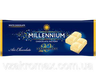 Шоколад пористий Millennium 80 г