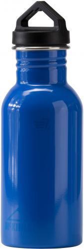 Скидка 15% ▷ Фляга 500 мл McKinley Single screw 276053-18-4045 блакитний