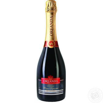 Шампанське Oreanda 0,75 л