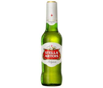 Пиво світле 5% Стела Артуа 0,5л