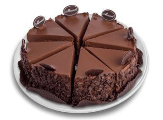Торт «Моцарт» кг