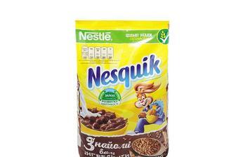 Готовый завтрак  Nesquik  500 г