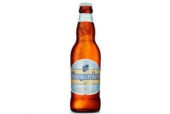 Пиво Hoegaarden White, 0,33л
