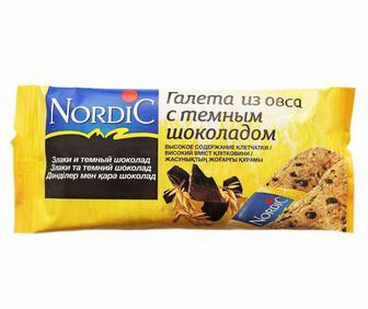 Галет Nordic 30г
