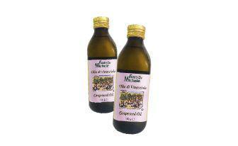Олія з виноградних кісточок Сан Мішель 500 мл