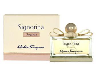 FERRAGAMO SIGNORINA парфумована вода 50 мл