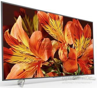 Телевізор Sony KD65XF8596BR2