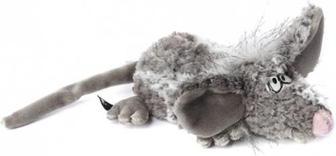 М'яка іграшка sigikid Мишка 22 см 38606SK