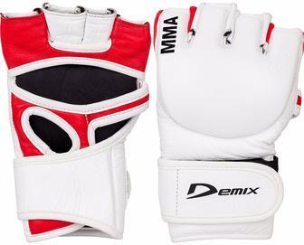 Рукавички MMA Demix DCS-205MMS