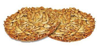 Печиво ТПрестиж Талер класичний 100гр.