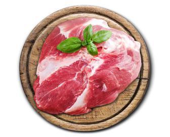 Свинина, окіст без кістки охолоджений, кг