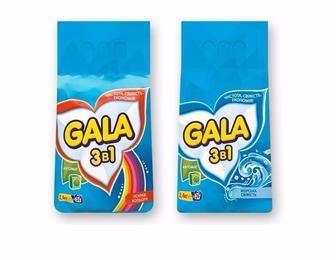 Пральний порошок Gala 3 кг