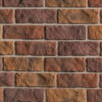 Плитка бетонна пряма Einhorn ФІШТ 720 0,6 кв.м