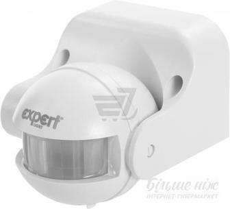Датчик руху EXPERT Light ELSL-ST09-wh