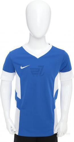 Футболка Nike Academy14 Training SS Top AW1718 588390-463 M синій