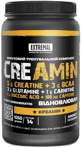 КреАмін Extremal 1050 г