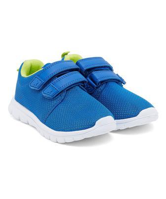Блакитні легкі кросівки від Mothercare