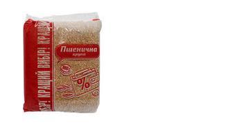 Крупа пшеничная озимая, Кращий вибiр, 800г