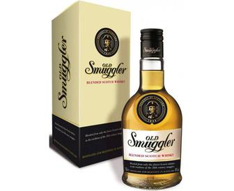 Віскі Old Smuggler 40%, 0,7л