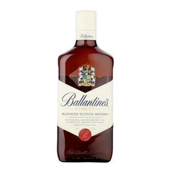 Віскі Ballantine's Finest 40%, 0,7 л