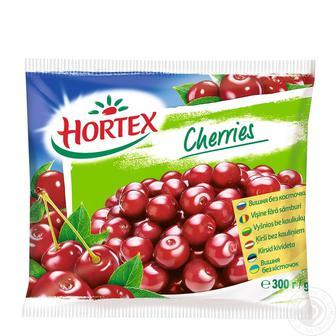 Вишня без кісточки с/м Hortex 300 г