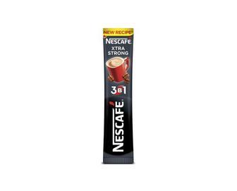 Напій кавовий розчинний Nescafe 3 в 1, Xtra Strong, 13 г