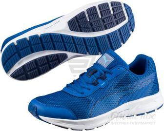 Кросівки Puma Essential Runner 18996102 р.9 синій