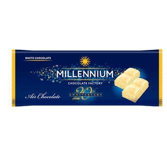 Шоколад пористый Millennium 80 г