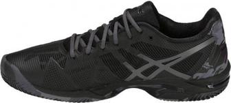 Кросівки Asics GEL-SOLUTION SPEED 3 CLAY L.E. E804N-9095 р.8 чорний