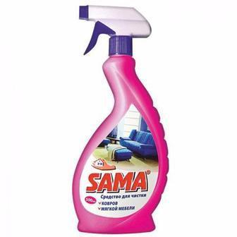 Засіб для чищення  Sama 500 мл